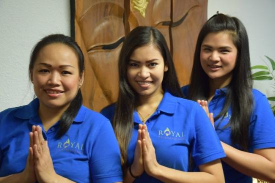 royal thai thaimassage uddevalla