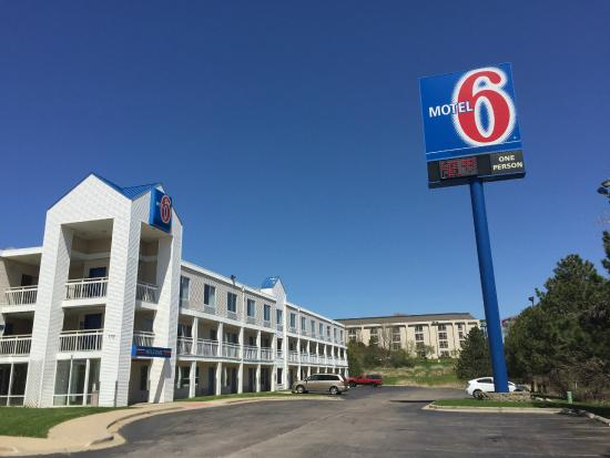 Photo of Motel 6 Rockford