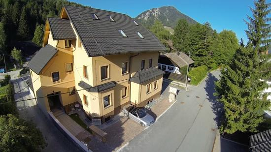 Photo of Apartment House Berghi Kranjska Gora