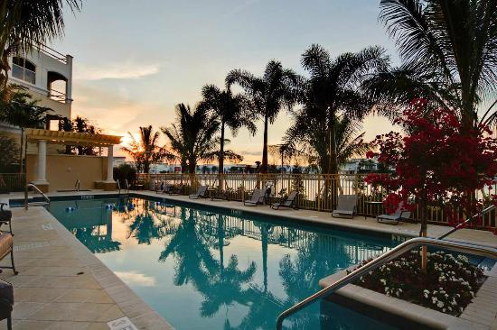 Photo of Hilton Garden Inn Palm Beach Gardens