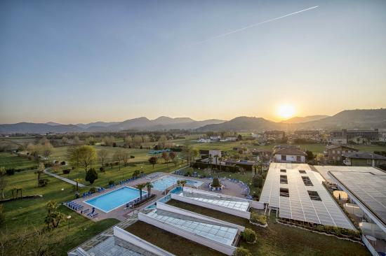 Photo of Hotel Abano Leonardo Da Vinci Terme & Golf Abano Terme