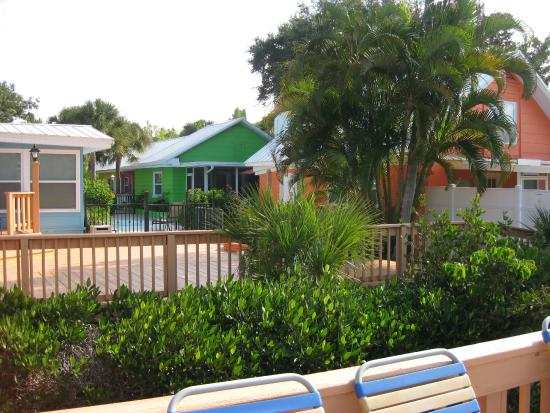 Banana Bay Club Cottages at Heron Lagoon