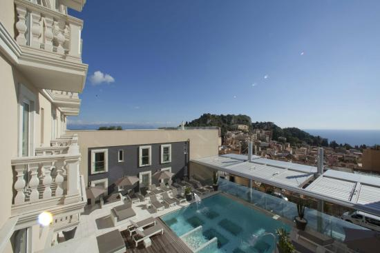 Photo of Hotel Imperiale Taormina