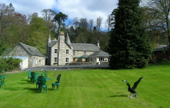 Photo of East Haugh House Pitlochry