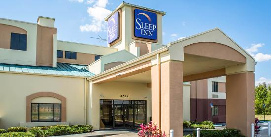 Photo of Sleep Inn Wesley Chapel