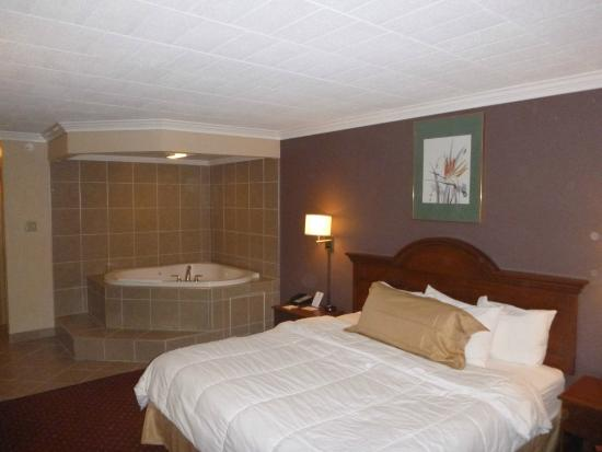 Hotels In Las Cruces With Jacuzzi In Room