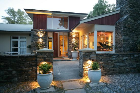 Photo of Minaret Lodge Wanaka