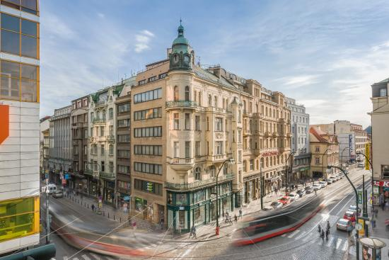 Photo of Old Town Residence Apartments Prague