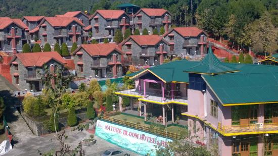 Nature Bloom Hotel and Resorts