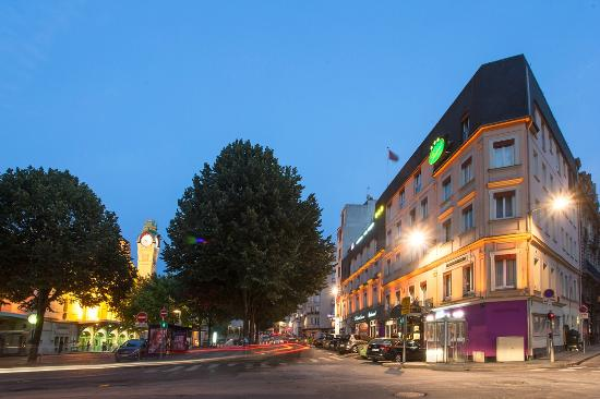 Photo of Best Western Hotel De Dieppe Rouen