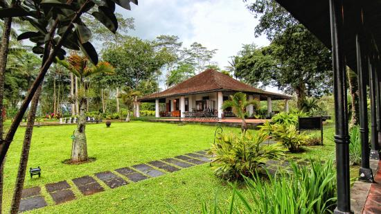 Photo of MesaStila Wellness Retreat Magelang