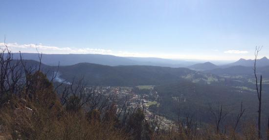 Keppel Lookout Trail