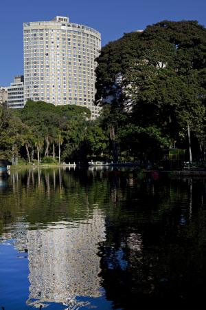 Photo of Belo Horizonte Othon Palace Hotel
