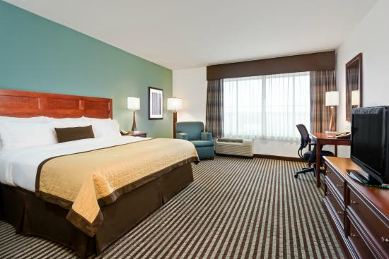 Photo of Baymont Inn and Suites Denver International Airport