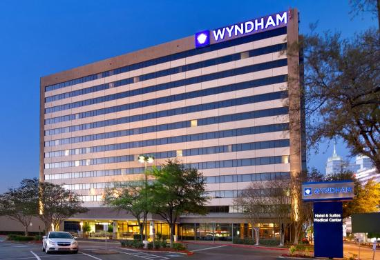 Photo of Wyndham Houston - Medical Center Hotel And Suites
