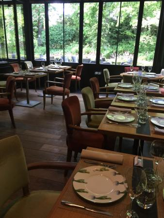 Photo de le jardin les cray res reims - Le jardin reims restaurant ...