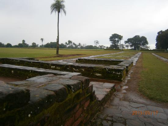 Itapua Department