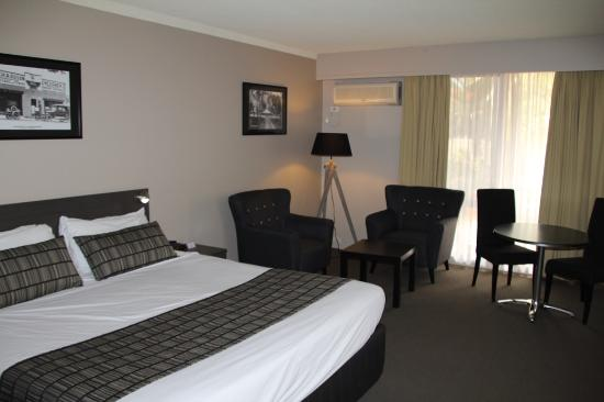 Photo of Galaxy Motel Gosford