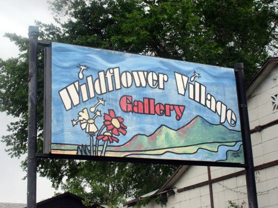 Wildflower Village Art Gallerys
