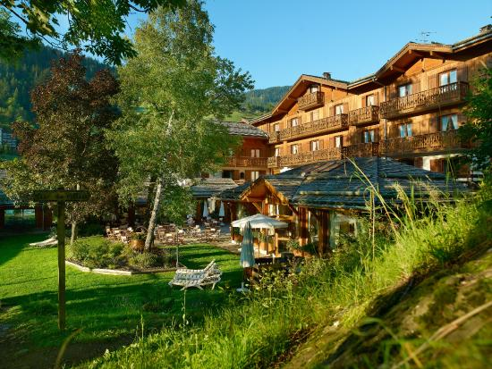 Photo of Hotel Beauregard La Clusaz