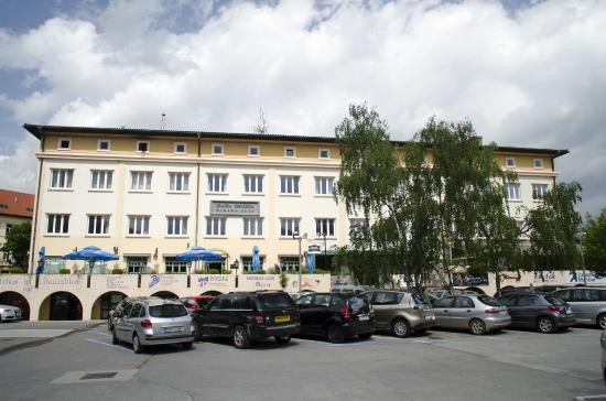 Photo of Grajski Dvor Radovljica
