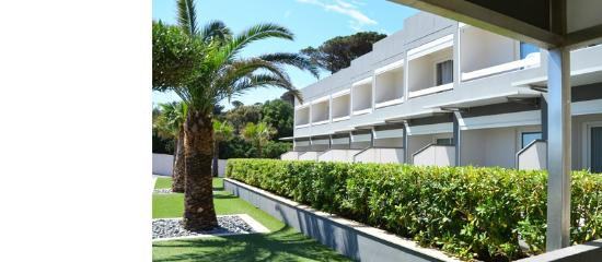 Photo of Hotel La Plage Ste-Maxime