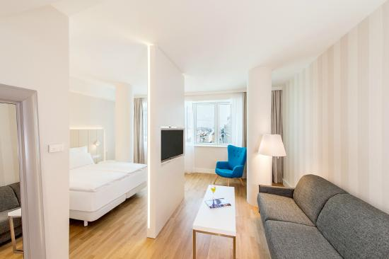 NH Atterseehaus Suites