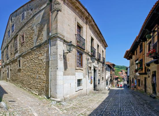 Photo of Hotel Altamira Santillana del Mar