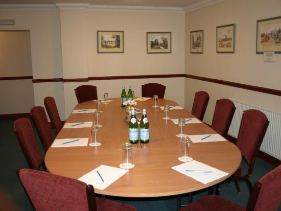 Laxton, UK: Conference Room
