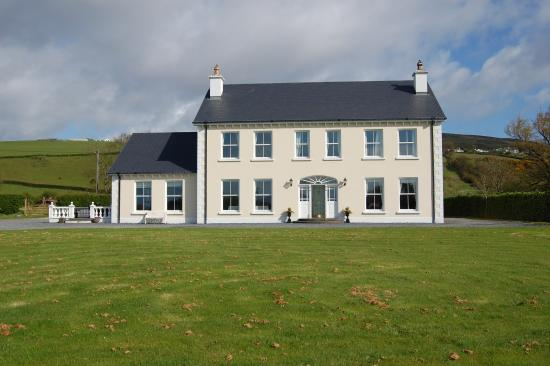 Ballyboes Bed & Breakfast