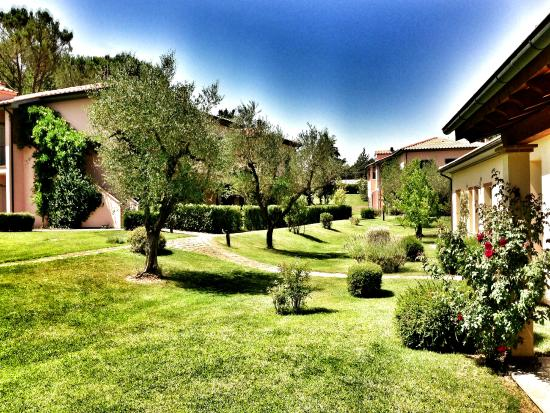 Montebelli Agriturismo & Country Hotel