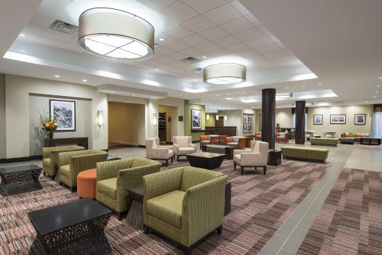 Photo of Hilton Grand Rapids Airport