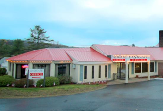 Photo of Eastgate Motor Inn Littleton