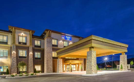 BEST WESTERN PLUS French