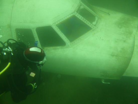Dosthill Diving Centre
