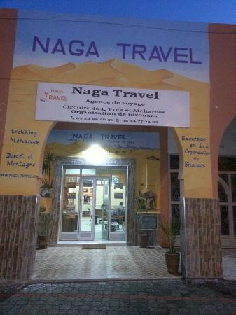Naga Travel - Day Tours
