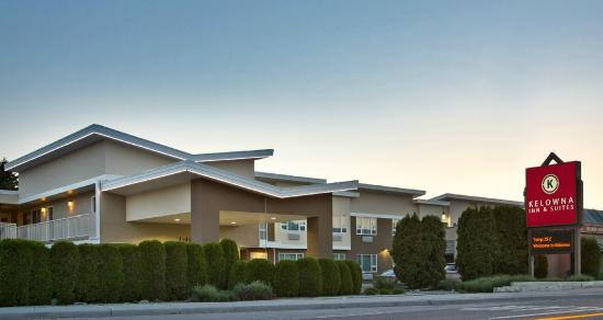 Photo of Kelowna Inn & Suites