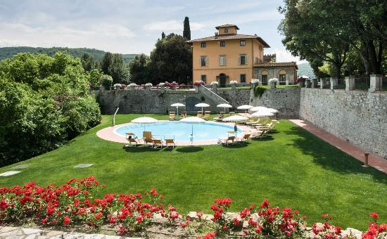 Photo of Hotel Villa Campomaggio Resort & Spa Radda in Chianti