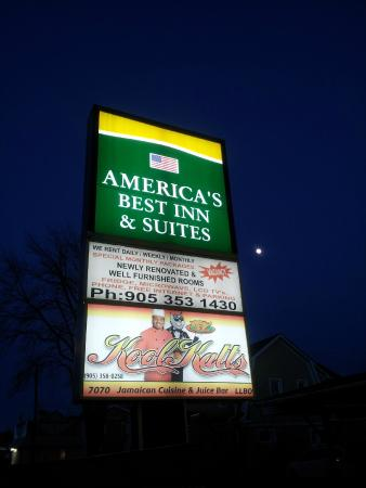 Americas Best Inn & Suites