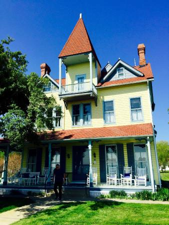The Bell House Bed And Breakfast Colonial Beach Va