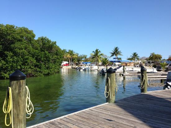Sugarloaf Key / Key West KOA