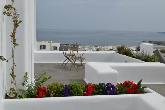 Photo of Papadakis Hotel Paros