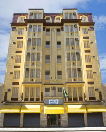 Photo of Hotel Itamarati Sao Paulo