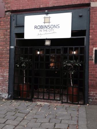 Photo of Robinsons in the City Melbourne