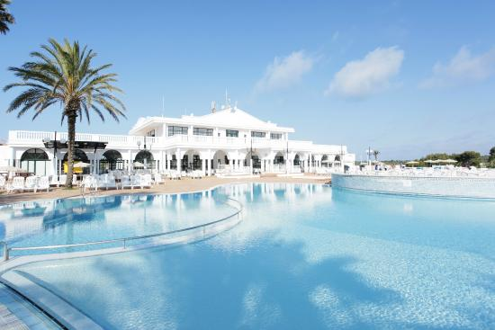 Photo of Grupotel Mar de Menorca Cala Canutells