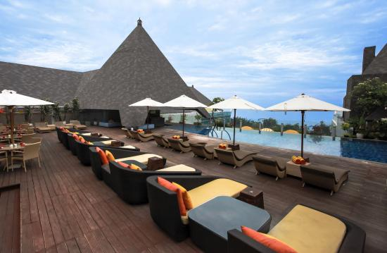 The Kuta Beach Heritage Hotel Bali - Managed by Accor