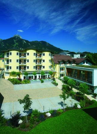 Photo of Hotel Zum Mohren Reutte