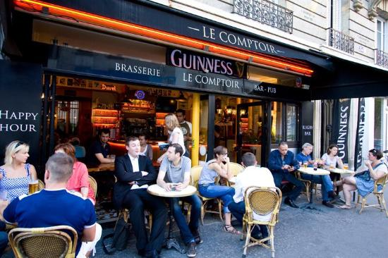 Restaurants in paris france see 14 604 restaurants with 899 426 reviews tripadvisor - Restaurant le petit comptoir angers ...