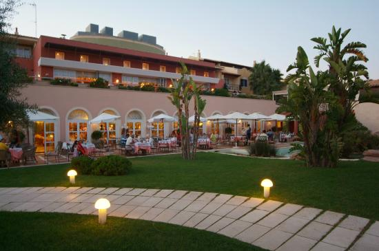 Grupotel Playa Club