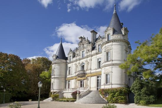Photo of Domaine de la Tortiniere Tours